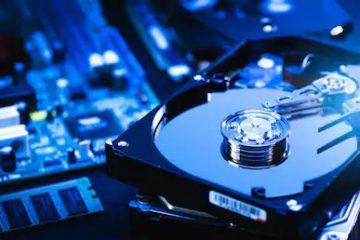 Harddrive, NSA spying, NSA Hardware