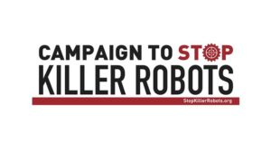 Campaign to StopKillerRobots.org